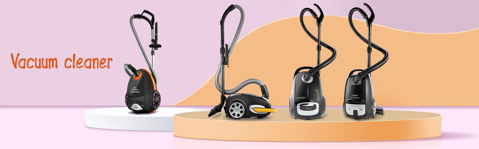 vacuum cleaner assortment